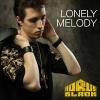 """HORUS BLACK """"LONELY MELODY"""" arriva in radio il nuovo evocativo brano del giovanissimo cantautore genovese"""