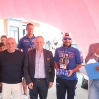 -Mariglianella: Sesta Edizione del Trofeo Ciclistico De Angelis promosso da ACB e Pro Loco con il Patrocinio dell'Amministrazione Comunale.