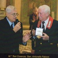 Toni Cosenza racconta e canta E. A. Mario