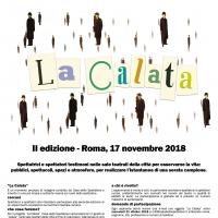 Roma, 17 novembre, II ed.