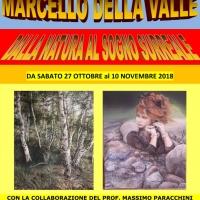 Massimo Paracchini e la Galleria Nelson Cornici presentano Marcello Della Valle