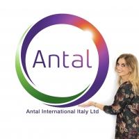 Lavoro, con Antal Italy ci sono 110 opportunità per fare carriera nel settore Sales & Marketing!