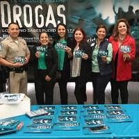 La comunità latinoamericana della California e la battaglia di Scientology contro la droga