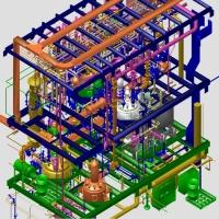 Vantaggi pratici dei pacchetti per la progettazione di impianti 3D