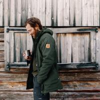Greenland Updated FW18: la collezione invernale ispirata all'iconica giacca Fjällräven