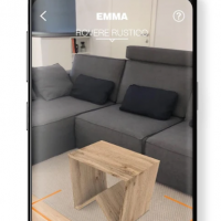 Realtà aumentata: arriva l'App che ti fa provare i mobili a casa prima di acquistarli