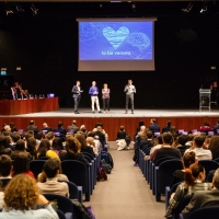 IV Forum Internazionale To Be Verona: tutti i numeri dell'evento