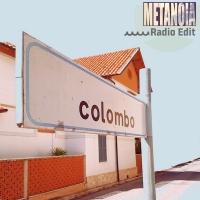 I Metanoia con il singolo Colombo
