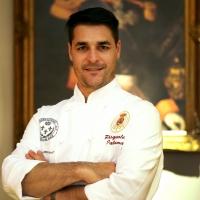 """Cucina Borbonica """"di classe"""" e menu borbonico all'Archivio Storico di Napoli con lo chef stellato Palamaro"""