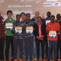 La DIRETTA tv e streaming della Venicemarathon