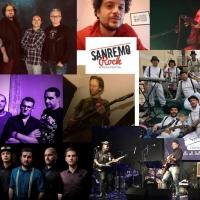 32° Sanremo Rock - 1^ tappa live tour Lombardia