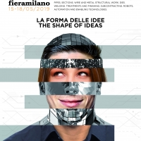 """""""La forma delle idee"""", la creatività di Faster per Lamiera 2019"""