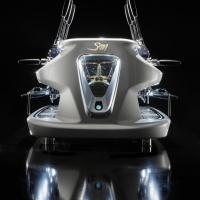 La San Marco cambia le regole del bar  Presentata V6, rivoluzione a 360°