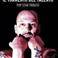 """CARLO ZANNETTI ESCE IL NUOVO LIBRO: """" IL TORMENTO DEL TALENTO II """" (POP STAR TRIBUTE)"""