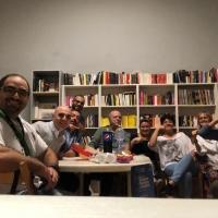 """Brusciano: Domenica 4 Novembre 2018 alle ore 11,00 Inaugurazione di """"Pensammece Mo'!"""" Centro Culturale Polivalente in Via Semmola 86. (Inviato da Antonio Castaldo)"""