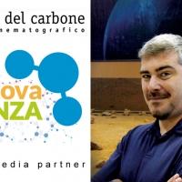 """La science star Emmanuele Macaluso al Cinema del Carbone per """"La Scienza al Cinema""""/ MantovaScienza"""
