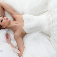 DreamFit® - Abiti da sposa che modellano il tuo corpo by DreamSposa.it