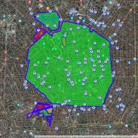 Trovare un parcheggio a Milano: finalmente un sito che offre  informazione sui parcheggi di Milano