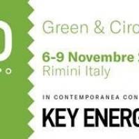 Ecomondo e Key Energy alla Fiera di Rimini