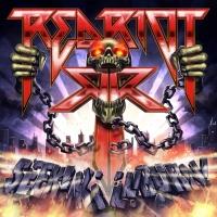 Seek! Kill! Burn! – Il nuovo Album dei ReD RioT