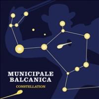 """MUNICIPALE BALCANICA """"CONSTELLATION"""" è il secondo singolo estratto dall'album """"night ride"""" in uscita il 21 settembre"""