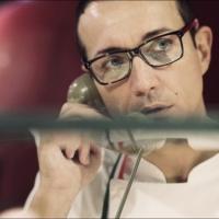 Gino Sorbillo e la margherita d'argento, la pizza incontra l'artigiano orafo Flavio Toro in un video creativo
