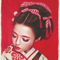 Kabuki Girls, Ayumi Sasaki