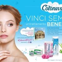 PromotionTAG e Cotoneve: è live la promozione #CotoneveRituals