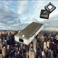 Regolatore buck sincrono compatto da 5V, 10A Silent Switcher 2 riduce calore, EMI e ingombri in applicazioni ad alta densità di potenza