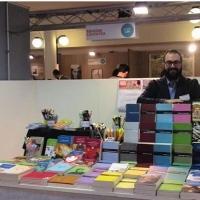 Un weekend pieno di eventi al Pisa Book Festival per Edizioni Leucotea