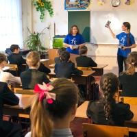Gioventù per i Diritti Umani incontra i ragazzi della scuola professionale Tornabuoni a Firenze