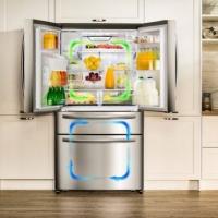 I problemi più comuni dei frigoriferi? Fixer risponde. Assistenza elettrodomestici Hisense