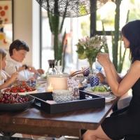 Arredi trasformisti per una casa a prova di ospiti: le proposte firmate TEAM7