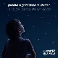 Notte Bianca a Caserta