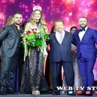 Gran Galà di Miss Universe Italy 2018  Erica De Matteis Vince Il Titolo e Vola alla Finale Mondiale a Bangkok