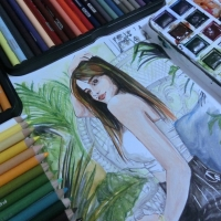 Valentina Puccio esperta di Social Marketing, su Instagram diventa Vally in the sea world