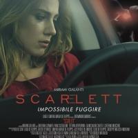 Al Riff arriva l'anteprima nazionale del film Scarlett con Miriam Galanti e Ivan Castiglione