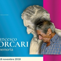 FRANCESCO PORCARI in memoria  (Cori 18.11.2018)