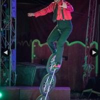 A Palermo il sensazionale show del Circo Sandra Orfei di Equestre Vassallo