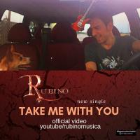 """""""Take me with you"""" il nuovo singolo di Rubino: quando il rock è dalla parte dei più deboli"""