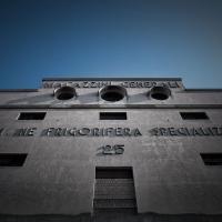 Nuovo appuntamento con l'arte fotografica di Maurizio Marcato: il fascino degli ex Magazzini Generali in mostra a Verona
