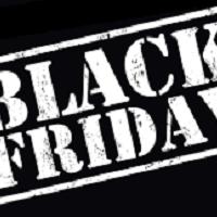 Arriva il Black Friday: vieni a scoprire la strepitosa offerta di Laboratoriomusicale.net!
