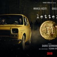 """Tonino Abballe e Dario Germani , dopo il successo di Ninna Nanna tornano insieme sul set con il film """"Lettera H""""."""
