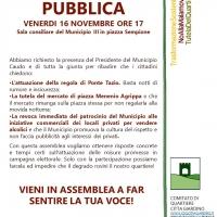 Assemble Pubblica Città Giardino