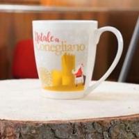 UN NATALE ALL'INSEGNA DELLA SOLIDARIETÀ PER MANUEL CAFFÈ