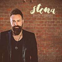 """STONA: """"SANTA PAZIENZA"""" arriva in radio dal 19 ottobre il secondo singolo del cantautore alessandrino"""