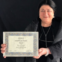 "iDogi Awards 2018: Elisabetta de Strobel selezionata per la categoria ""Classical Hotel Public Space Design"""