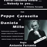 A novembre è di scena all'Arca's Teatro di Napoli lo spettacolo dal titolo