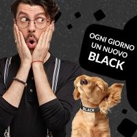 Arriva la Black Week di BricoBravo