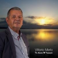 il cantautore Vittorio Merlo e il suo nuovo progetto